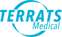 Terrats Medical Sticky Logo
